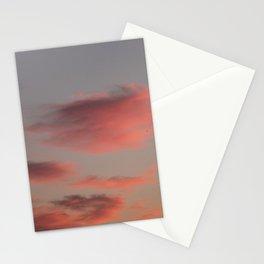 Pretty in Pink - Irish Midsummer Evening V Stationery Cards