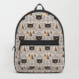 Honey Bears Backpack