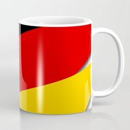 Team Germany #deutschland #germany #wm2018 #weltmeisterschaft #russia #football #worldcup #soccer #f Coffee Mug