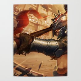 Assassin Posters Society6