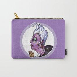 Dark Diva – Ursula Carry-All Pouch