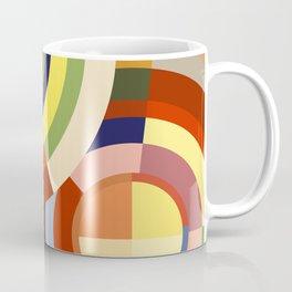 Colour Revolution SEVEN Coffee Mug