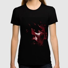 Leeloo Red T-shirt