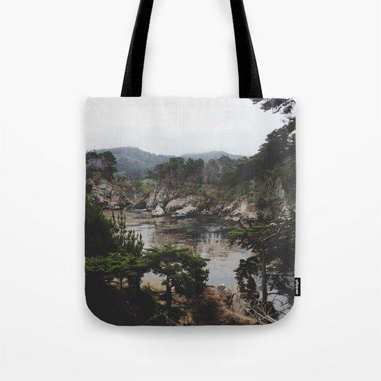 Bluefish Cove Tote Bag
