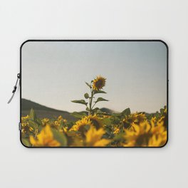 Sunflower (3) Laptop Sleeve