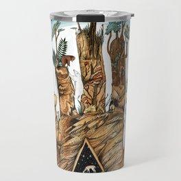 Stargate Travel Mug