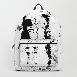 Faint streaks Backpack
