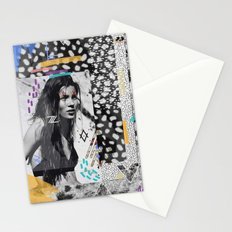 KATE MOSS TRIBE Stationery Cards
