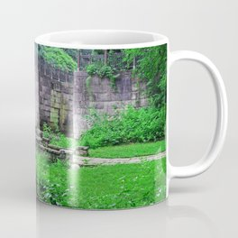 The Echoes of Our Souls Coffee Mug