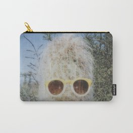 Cool Cactus Carry-All Pouch