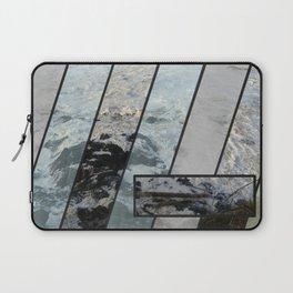Ocean Sized Laptop Sleeve