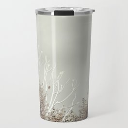 The stars Travel Mug