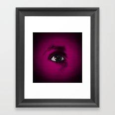 Anja Bigrell Framed Art Print
