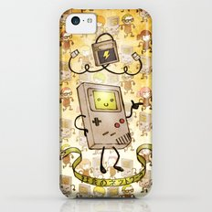 The Social Network iPhone 5c Slim Case
