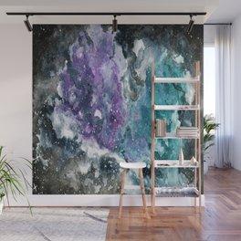 Galaxy Hoyetfoo Wall Mural
