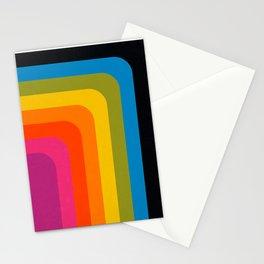 Retro Camera Stationery Cards