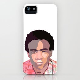 Childish iPhone Case
