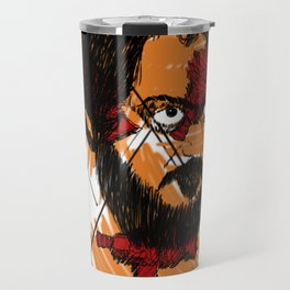 Stanley Kubrick Travel Mug