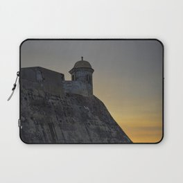 Fort #2 Laptop Sleeve