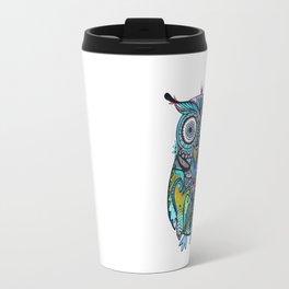 A Hoot That Ms. Mel Travel Mug