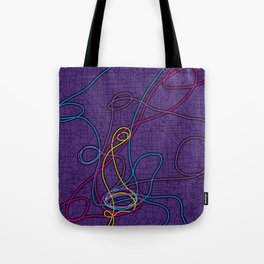 Journeys Tote Bag