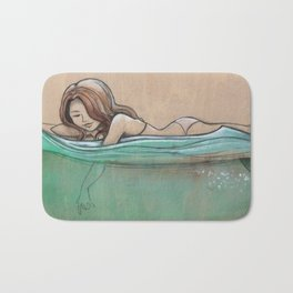 Aqualove Bath Mat