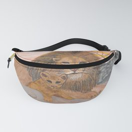 A Father's Love Fanny Pack