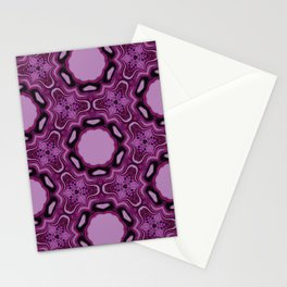 Blueberry blossom 1 Stationery Cards