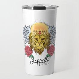 Geppetto Lion King Travel Mug