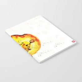 Monster Series = Hiu__Wu Notebook