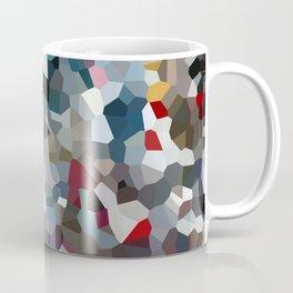 Happy New Year Moon Love Coffee Mug