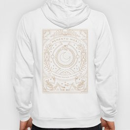 Memento Mori - Prepare to Party Hoody