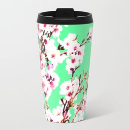 Sakura XII Travel Mug
