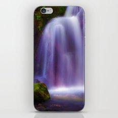 Glimpse of Magic iPhone & iPod Skin