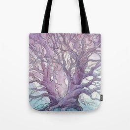 Magic's Resting Place Tote Bag