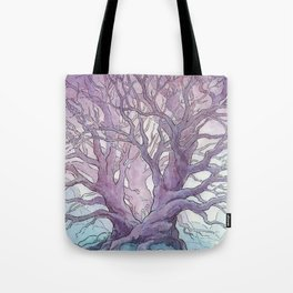 Magic's Resting Place Tote Bag