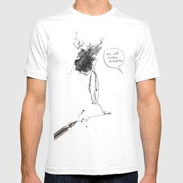 MISTAKE T-shirt
