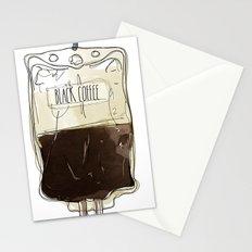 Designer Gazoline  Stationery Cards