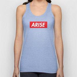 Arise Unisex Tank Top