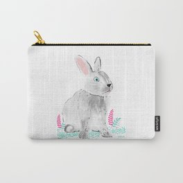 Cute little rabbit Carry-All Pouch