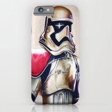 First Order Stormtrooper iPhone 6s Slim Case