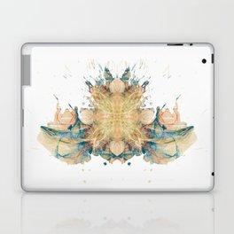 Inkdala XXVII Laptop & iPad Skin