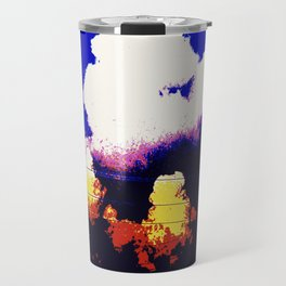 Paper Walking XXII Travel Mug