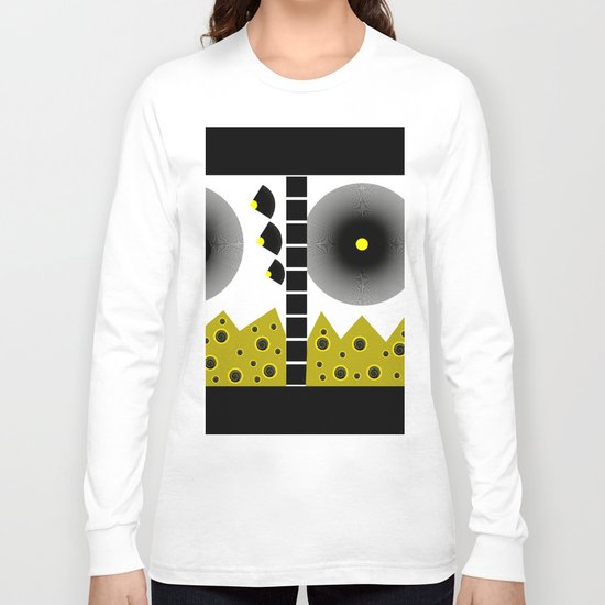 Ocean festival Long Sleeve T-shirt