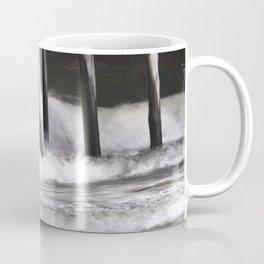 Ocean in the Moonlight Coffee Mug