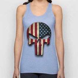 Patriot Unisex Tank Top