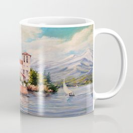Gulf Coffee Mug