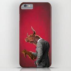 Bull iPhone 6s Plus Slim Case