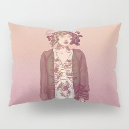 Gorgo Lady Pillow Sham