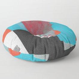 Meteoric Decline Floor Pillow